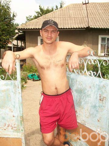 Фото мужчины djeck, Рыбница, Молдова, 36