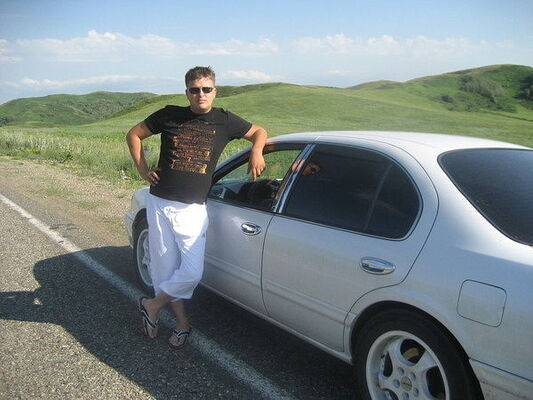 Фото мужчины Антон, Караганда, Казахстан, 27