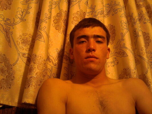 Фото мужчины JONI, Алматы, Казахстан, 26