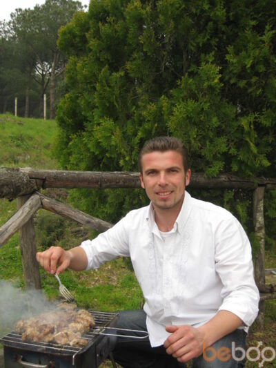 Фото мужчины АНДРЕЙ, Неаполь, Италия, 37