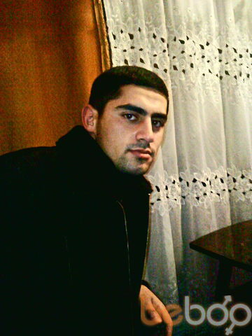 Фото мужчины SIMPO, Ереван, Армения, 29
