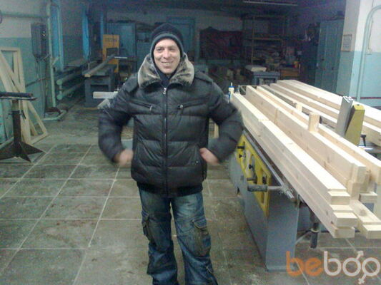 Фото мужчины basis, Степногорск, Казахстан, 42