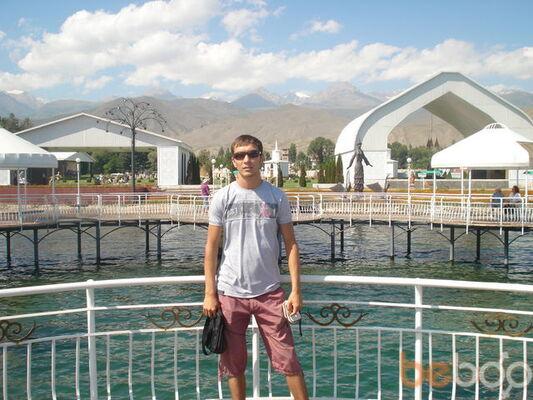 Фото мужчины BenjaMin, Бишкек, Кыргызстан, 31