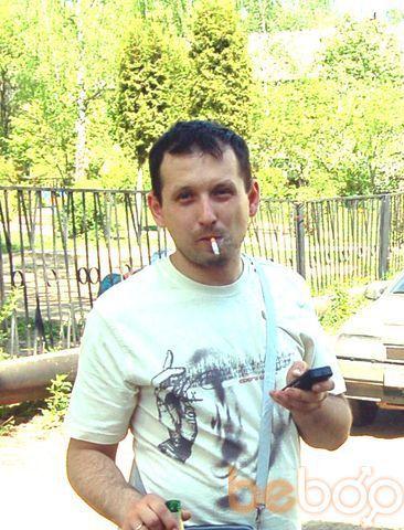 Фото мужчины 9266080694, Москва, Россия, 40