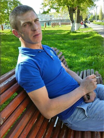 Фото мужчины георгий, Москва, Россия, 34