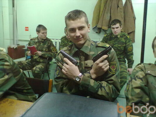 Фото мужчины Andrew, Барановичи, Беларусь, 27