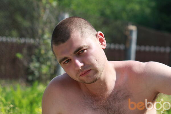 Фото мужчины sashko, Гродно, Беларусь, 34