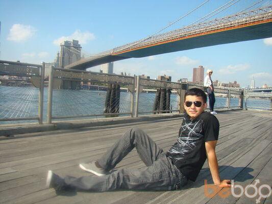 Фото мужчины fsardor, New York City, США, 28