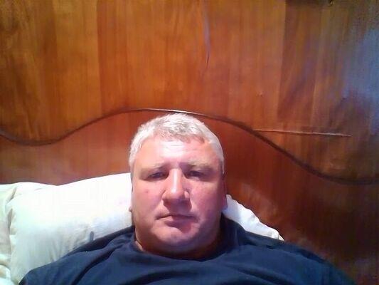 Фото мужчины серж, Сергач, Россия, 45