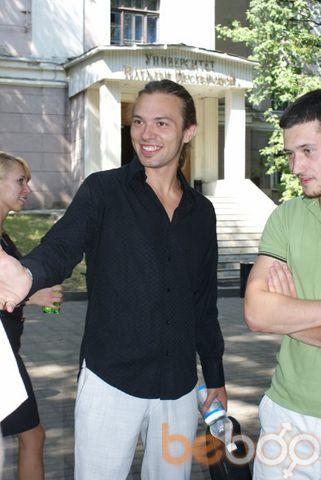 Фото мужчины krestof, Москва, Россия, 30