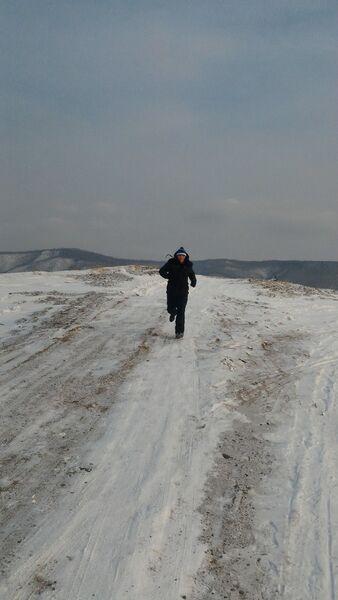Фото мужчины Иван, Комсомольск-на-Амуре, Россия, 34