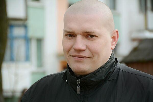 Фото мужчины Игорь, Мозырь, Беларусь, 34