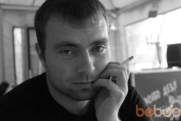 Фото мужчины david, Москва, Россия, 34
