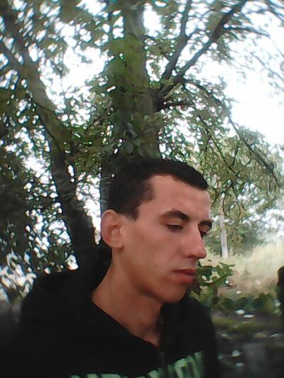 Фото мужчины виталий, Киев, Украина, 23
