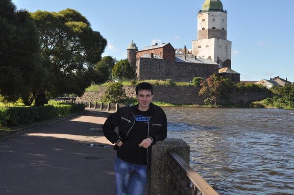 Фото мужчины Артем, Санкт-Петербург, Россия, 33