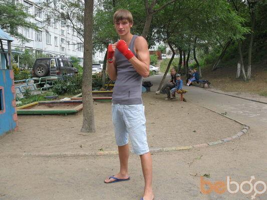Фото мужчины красавчик, Владивосток, Россия, 76