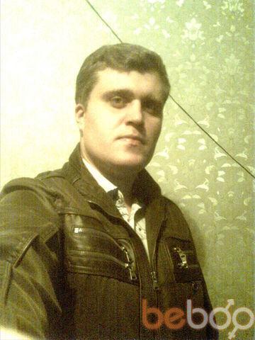 Фото мужчины Kulin, Минск, Беларусь, 43