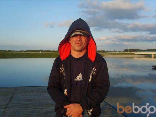 Фото мужчины KUZAI1000, Минск, Беларусь, 46