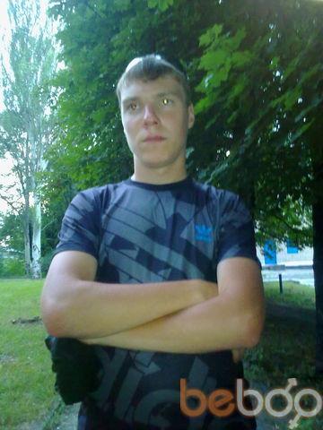 Фото мужчины lexa, Донецк, Украина, 25
