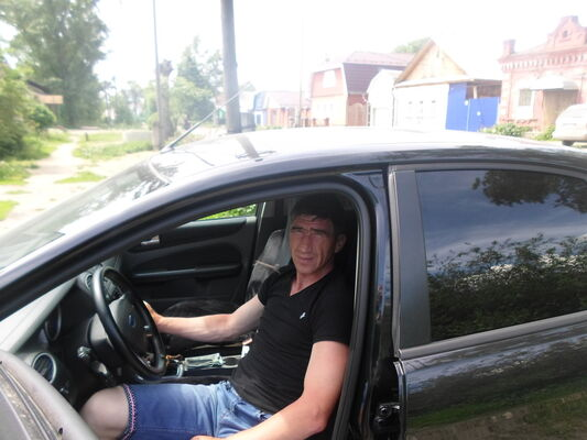 Фото мужчины Андрей, Пенза, Россия, 43