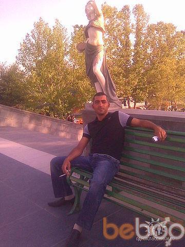 Фото мужчины arman111111, Абовян, Армения, 40