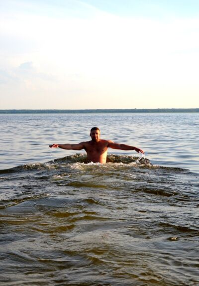 Фото мужчины игорь, Витебск, Беларусь, 29