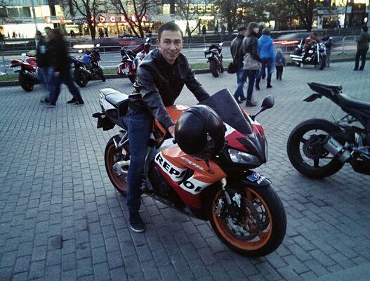 Фото мужчины Евгений, Минск, Беларусь, 20