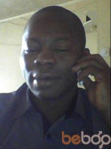 Фото мужчины Prince Afric, Оверри, Нигерия, 40