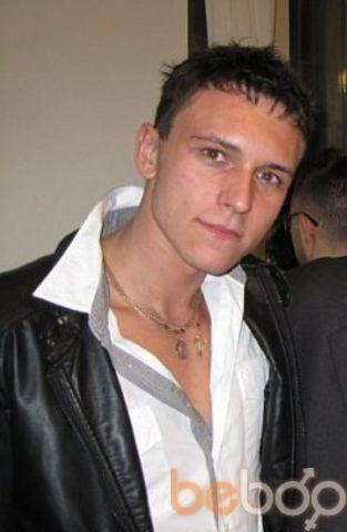 Фото мужчины Зевс, Милан, Италия, 30