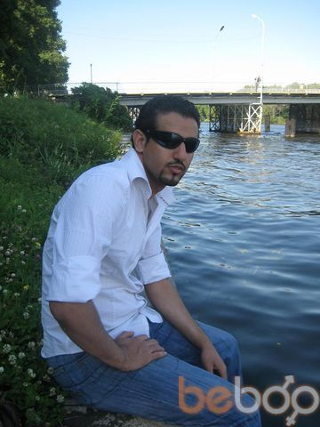 Фото мужчины Amir, Санкт-Петербург, Россия, 36