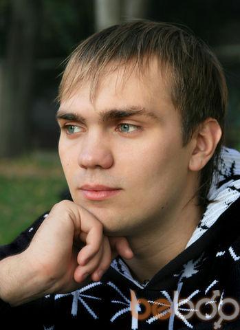 Фото мужчины lesha, Москва, Россия, 26