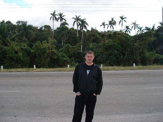 Фото мужчины Михаил, Яранск, Россия, 38