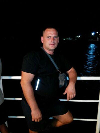 Фото мужчины Александр, Санкт-Петербург, Россия, 38