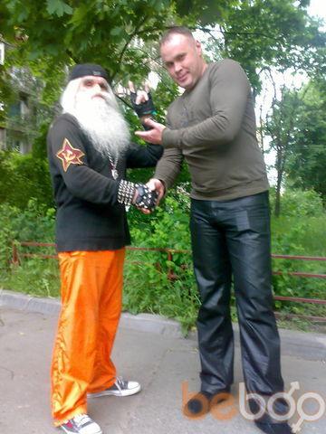 Фото мужчины sem2218, Санкт-Петербург, Россия, 36