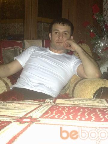 Фото мужчины 121314, Баку, Азербайджан, 34