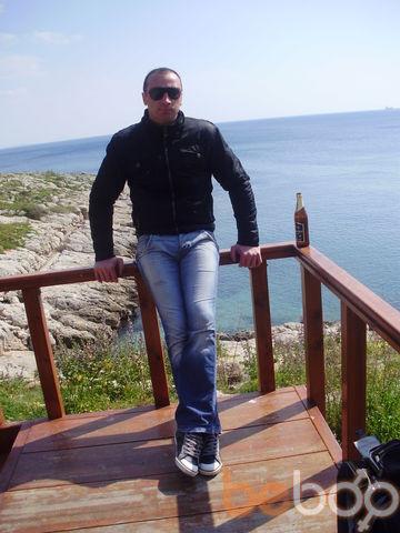 Фото мужчины kozanostra, Афины, Греция, 37