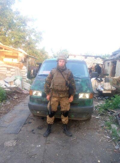 Фото мужчины Серега, Желтые Воды, Украина, 29