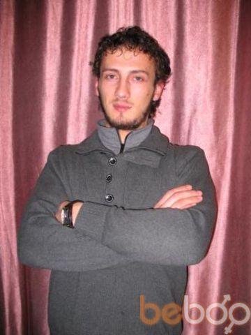 Фото мужчины большой, Москва, Россия, 33