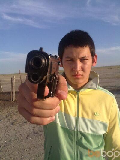 Фото мужчины Malik, Атырау, Казахстан, 29