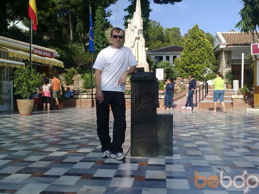 Фото мужчины serghei p, Кордоба, Испания, 34