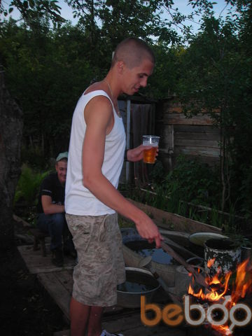 Фото мужчины kalyuoleg, Самара, Россия, 31
