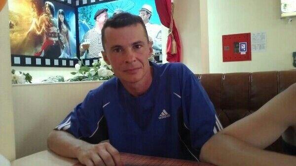 Фото мужчины Митя, Бендеры, Молдова, 41