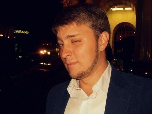 Фото мужчины Максим, Киев, Украина, 24