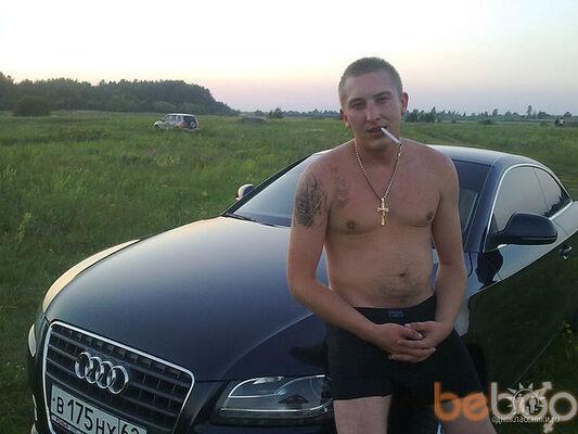 Фото мужчины александр, Рязань, Россия, 40