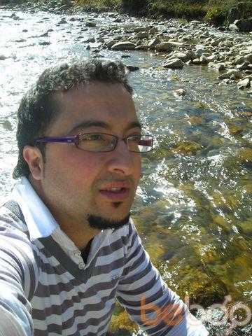 Фото мужчины kazmir01, Анкара, Турция, 32