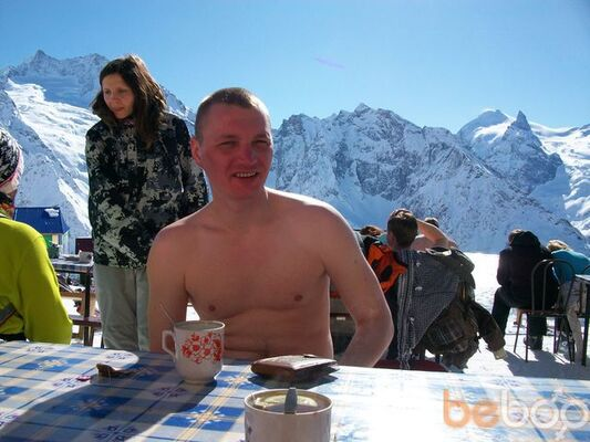 Фото мужчины Bad Boy, Тюмень, Россия, 28