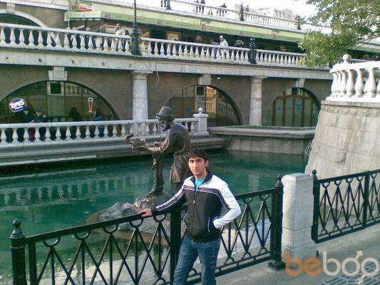 Фото мужчины destiny_10, Баку, Азербайджан, 27