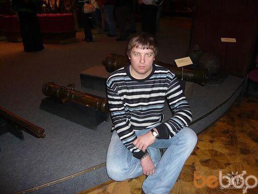 Фото мужчины volodya, Москва, Россия, 41