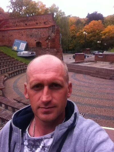 Фото мужчины Andrey, Piaseczno, Польша, 39