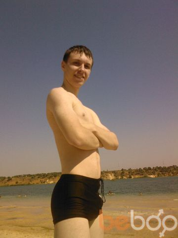 Фото мужчины fahrenheit51, Донецк, Украина, 25